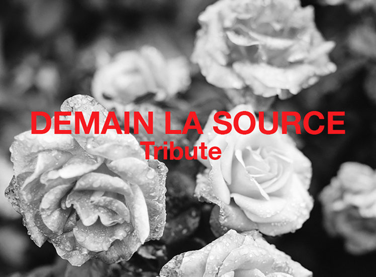 DEMAIN LA SOURCE VOGUE FASHION'S NIGHT OUT 2017 @superAmarket
